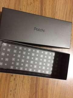 Patchi box
