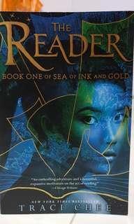The Reader & The Speaker (English Novel)