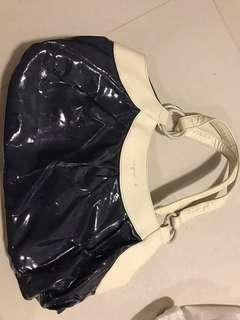 Agnes b hand bag