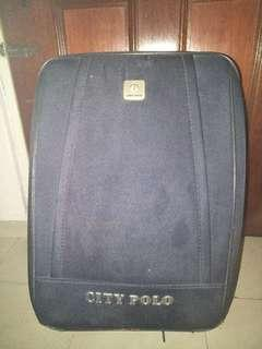 city polo brand lugguage