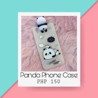 🌸Oppo A37 Chubby Panda Phone Case🌸