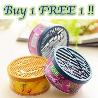 🚚 ★Buy 1 Free 1★Air Fresheners★  Suitable for Car/homr