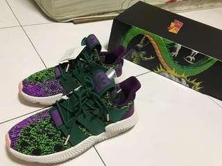ed800268588d Adidas x dragon z cell prophere