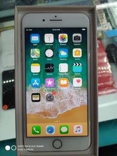 Iphone 8 plus 64GB MY set