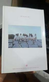(WTS)Twice one in a million photobook