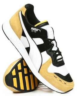 Rs-100 Snbk Sneakers  by Puma