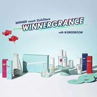 Winner - winnergrance