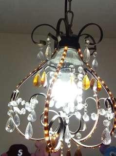 水晶燈/吊燈