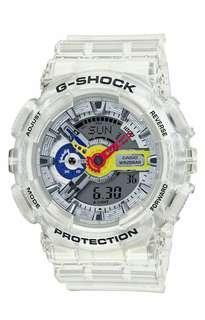 GA110FRG-7A Watch by G-Shock x A$AP Ferg.