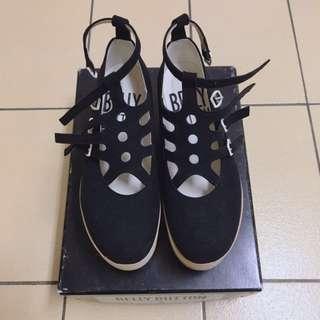 Tokyo bopper 厚底鞋(大降價)