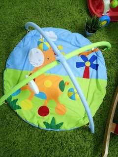 Baby Playmat Baby playgym