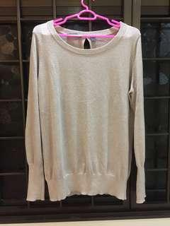 Preloved Esprit pullover/ top, size L