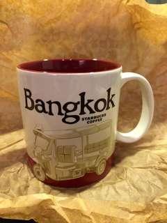 Starbucks Bangkok Global Icon Mug