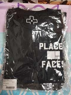 NEW YEAR Places + Faces HBX Exclusive Tee P+F