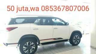 Cuci Gudang Toyota