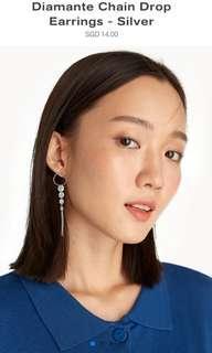 Pomelo earrings