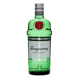 Tanqueray London Dry Gin (70cl)