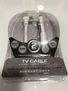 TV CABLE (2M)