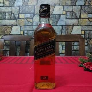 375 ml Black Label Jonnie Walker