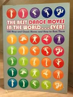 BN Dance Moves Book