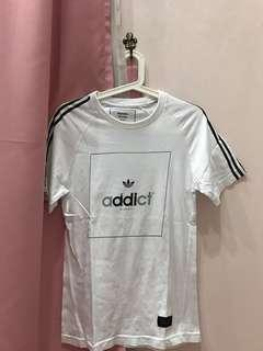Brand new glam div Adidas top