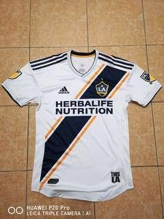 La galaxy 18/19 home jersey