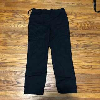 Stretchy Dress Pants Size 4