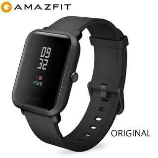 Original Xiaomi Huami AMAZFIT Waterproof IP68 Smartwatch