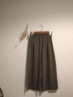 ~clearance sale~ grey culottes