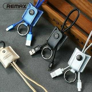 🚚 Remax cable