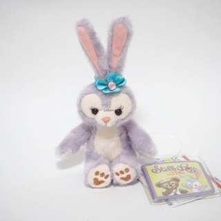 Disneysea Stella Bunny Keychain