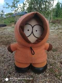 Kenny South Park Soft Toys