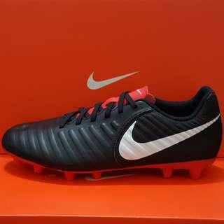 Sepatu Bola Nike Tiempo Legend 7 Club FG original Size 42