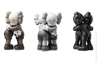 KAWS TOGETHER