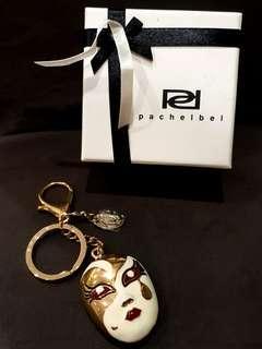 Auth Pachelbel Keychain