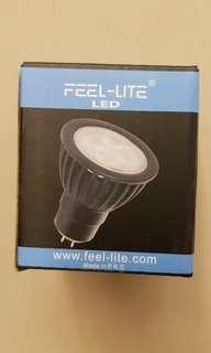 Lighting false ceiling LED spotlight