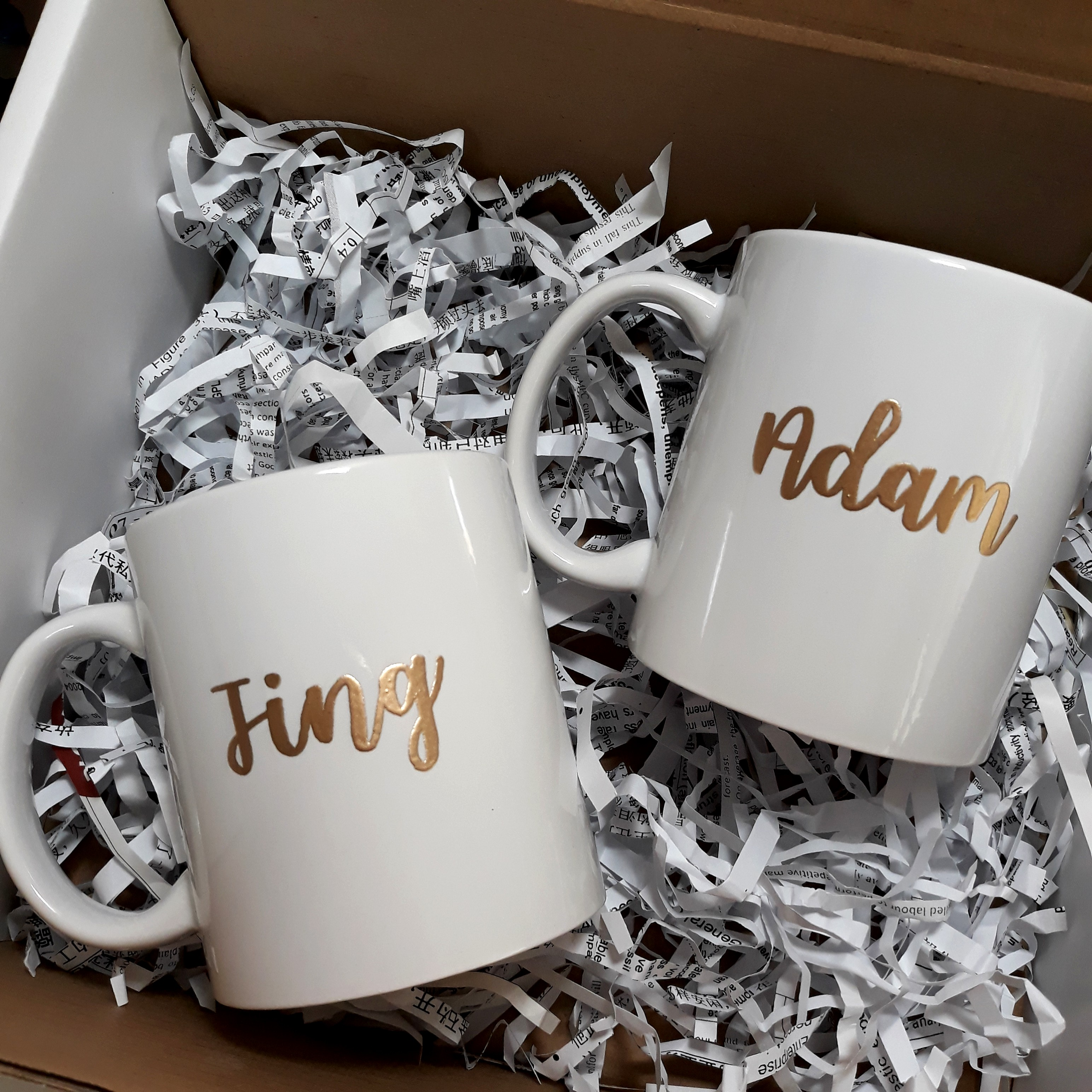 Personalised Cups Customised Mugs Cup Mug Personalized Customized