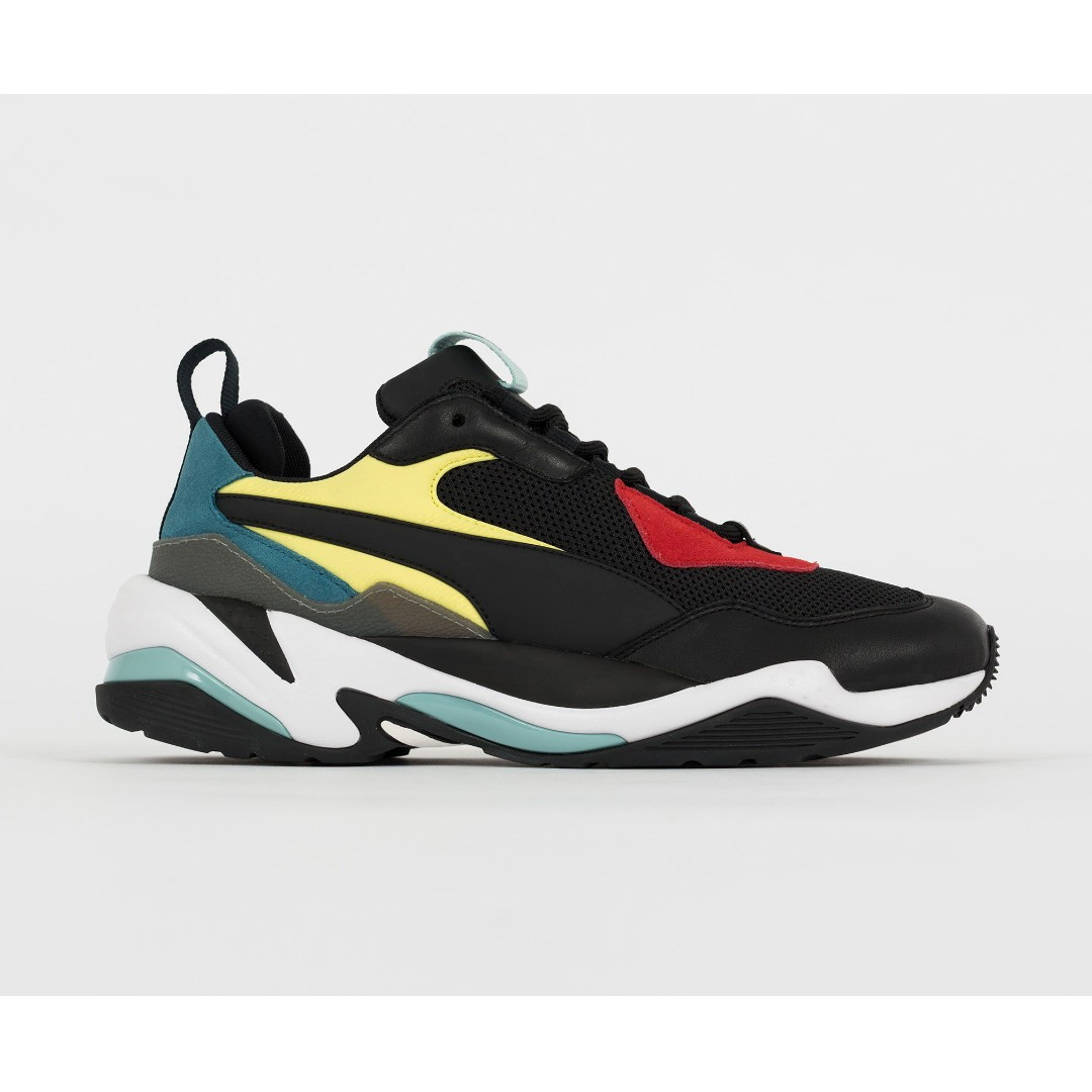 239cec94 🔥 In Stock🔥 US9/10/10.5/11/11.5 Puma Thunder Spectra, Men's ...
