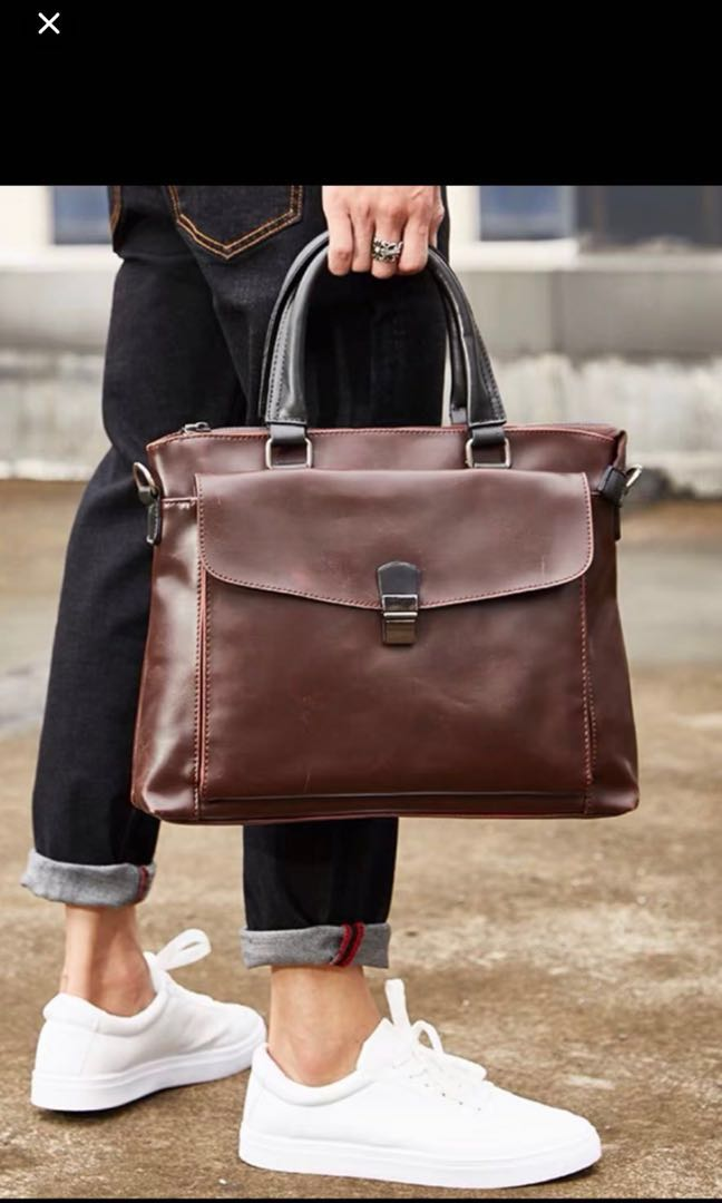 Home · Men's Fashion · Bags & Wallets · Briefcases. photo photo ...