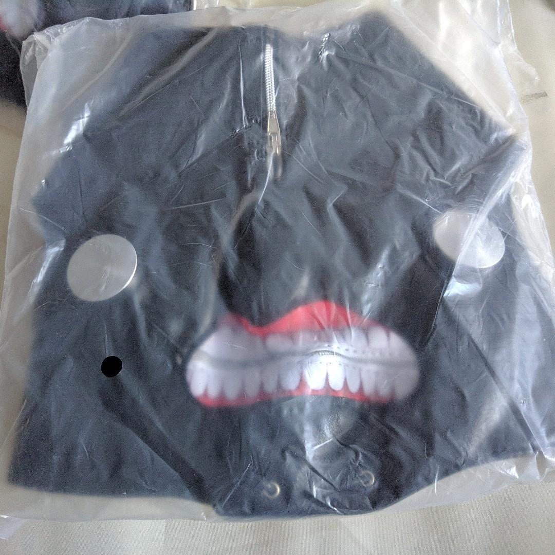 🉐 Kaneki Ken Mask (In-stock)