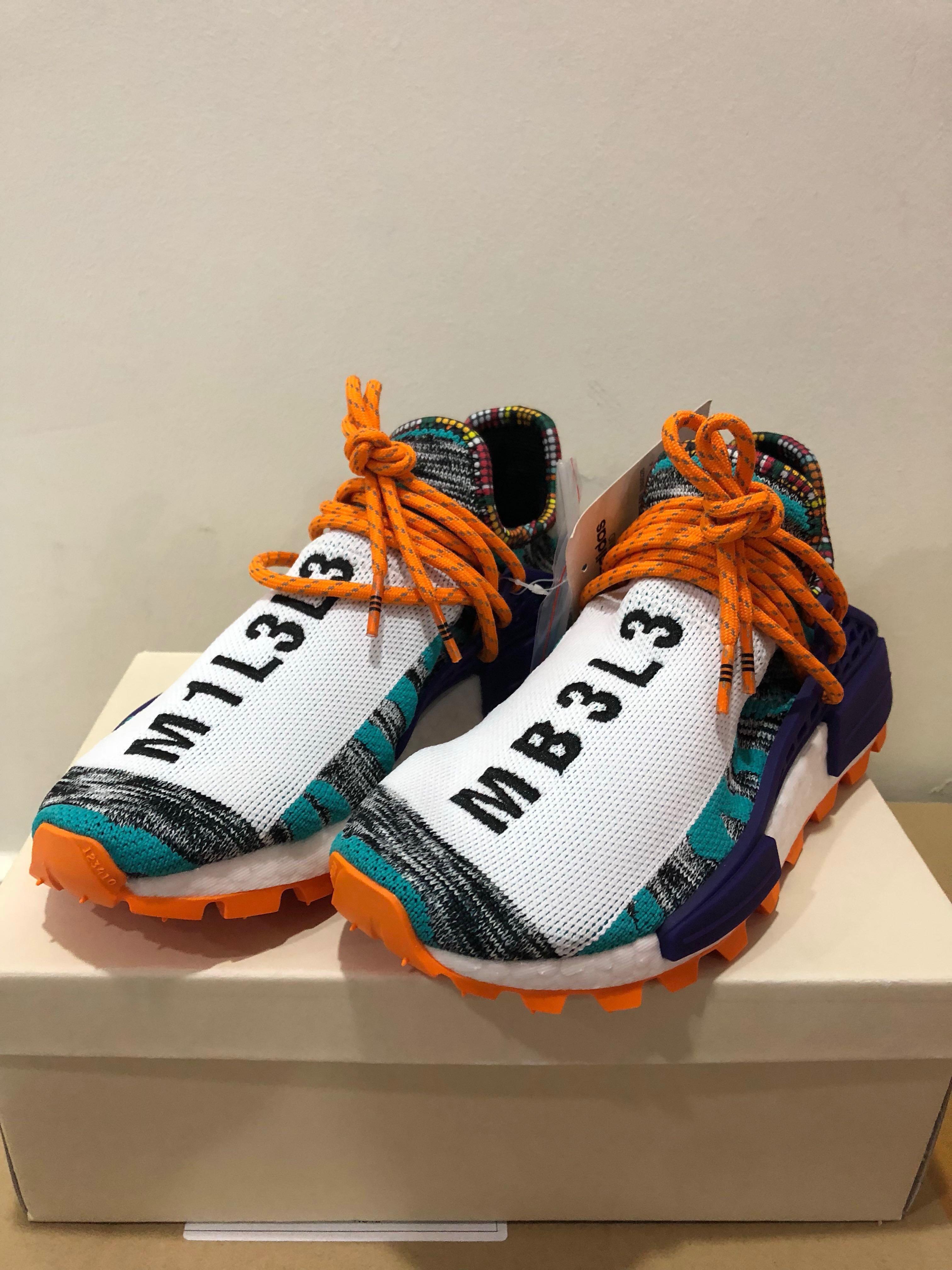 75bcae0f5 Adidas Pharrell Williams SOLARHU NMD