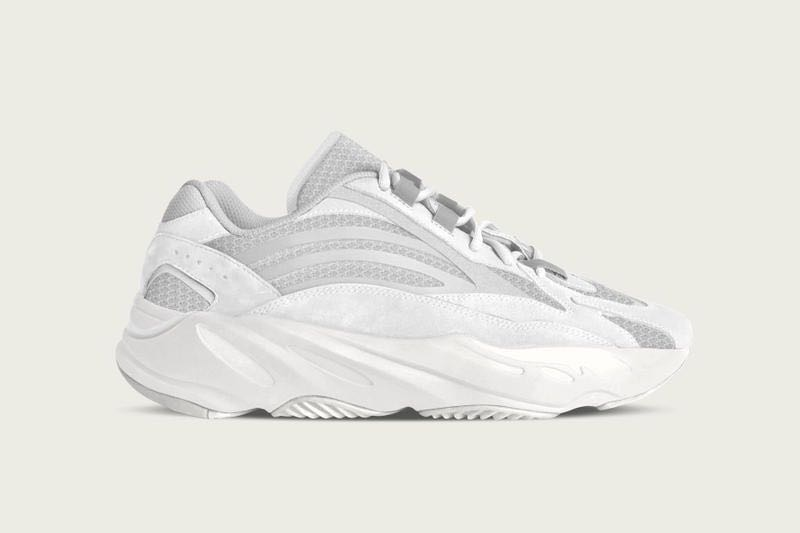 4c082397cee1c Adidas Yeezy Boost 700 v2 Static (US 6