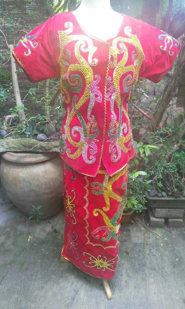 91 Gaya Baju Casual Tarian Terbaru