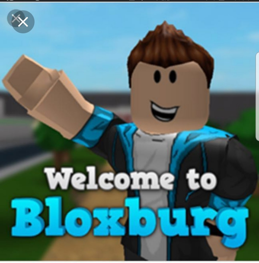Welcome To Bloxburgroblox Cashmoney For Sale Super Cheap Toys