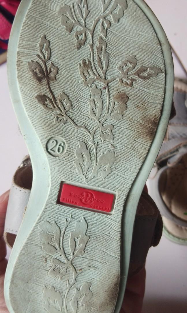 Bocorocco sepatu sendal
