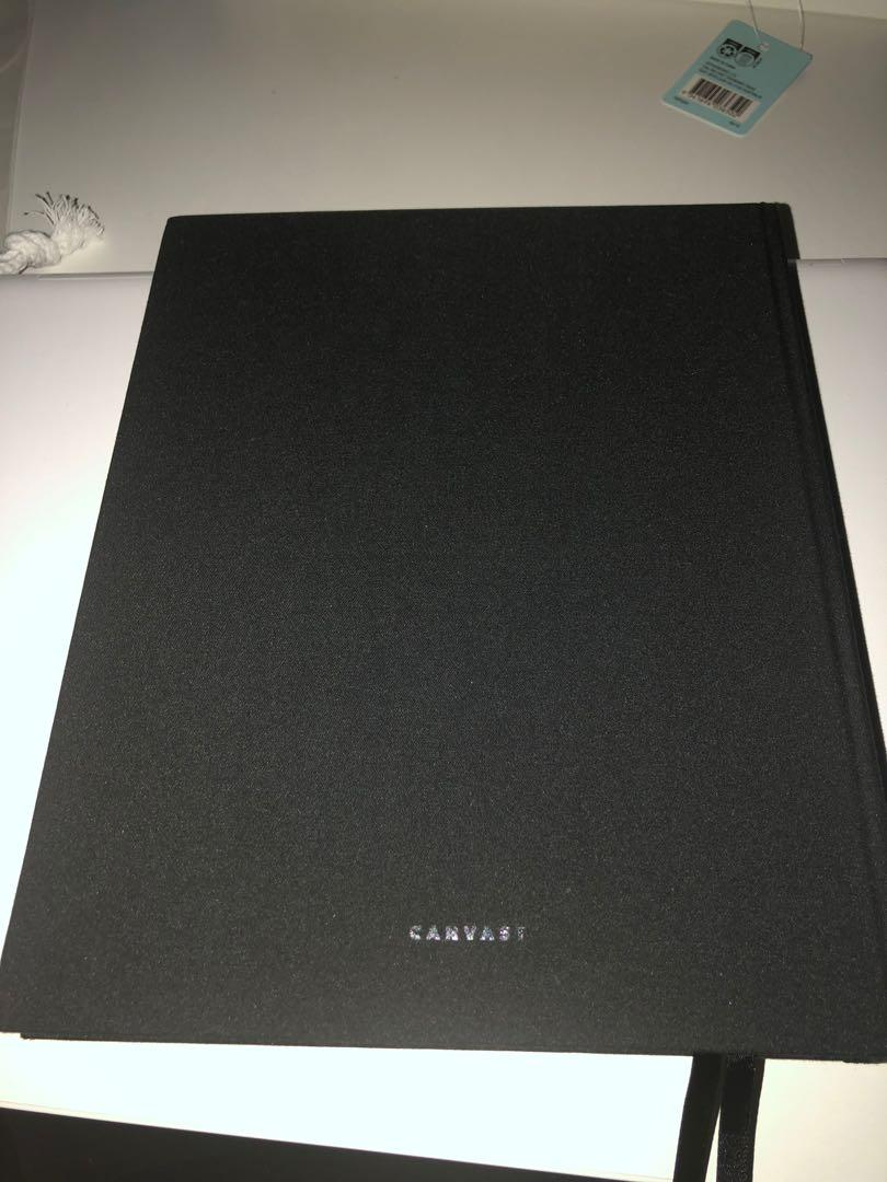 Brand New - CANVAST Co planner