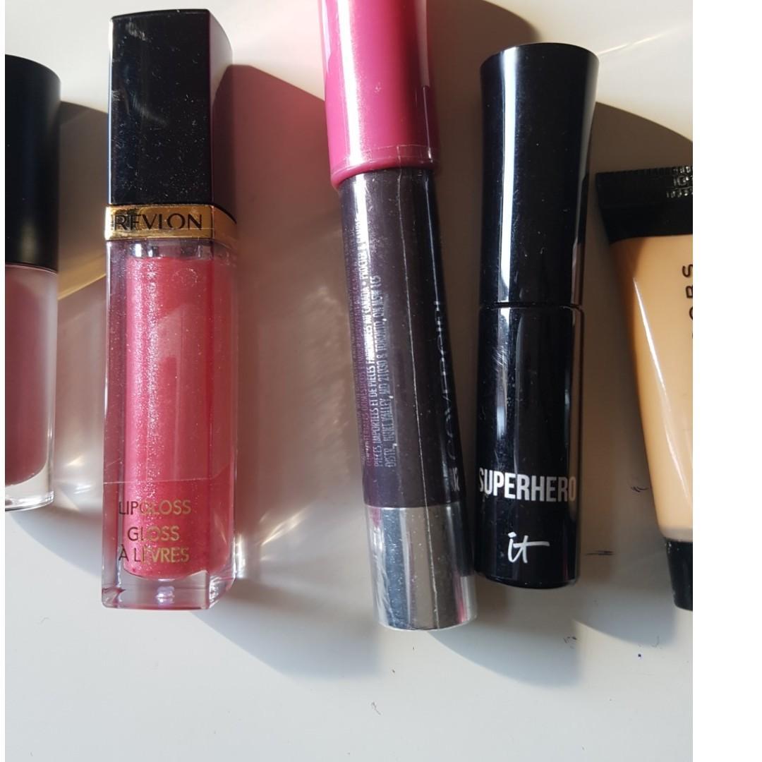 Bulk Makeup, all new.