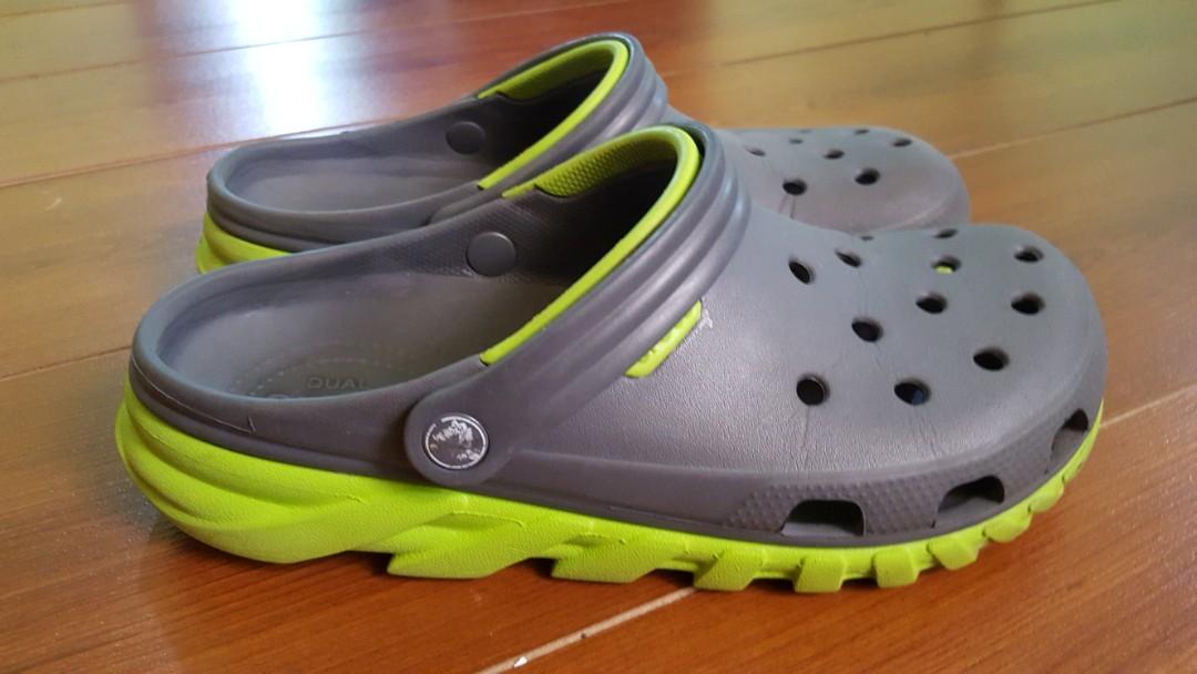 52a88372245 Crocs Duet Max Clog