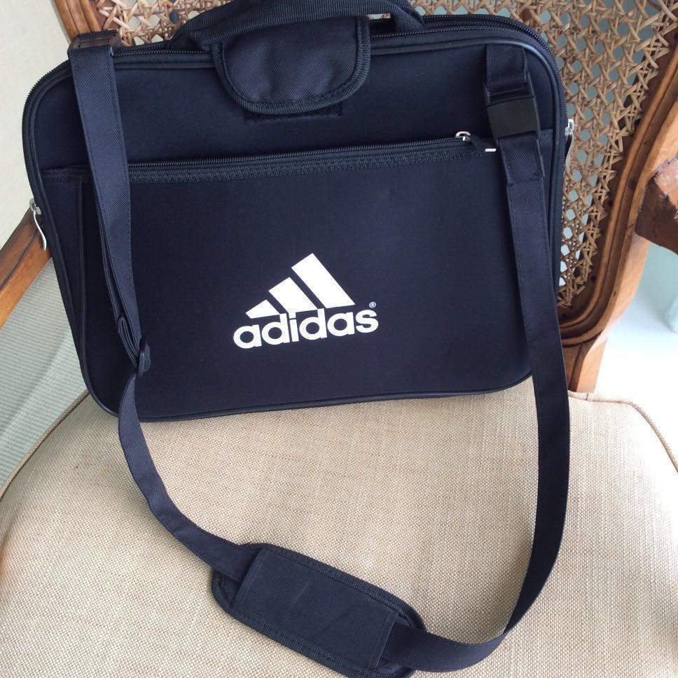 🎁Fast Sale🎁BN Adidas Laptop Bag 7c3aec2ed3682
