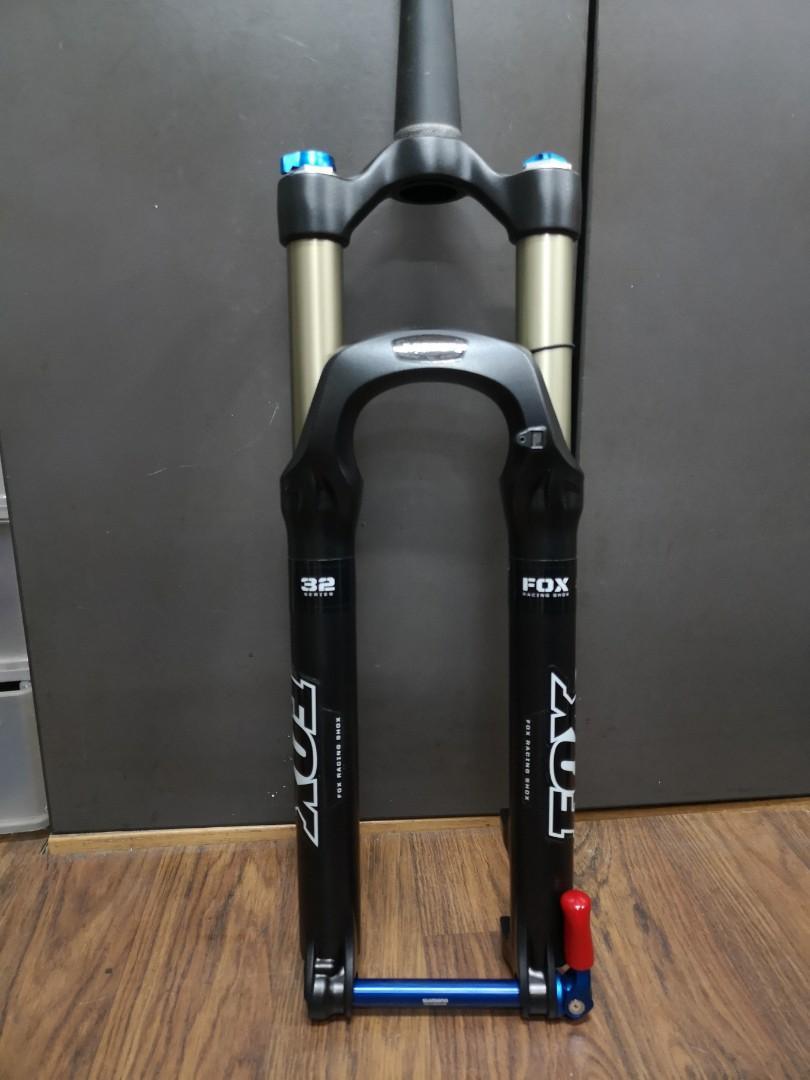 Fox 32 Series F-Fit RLC 26